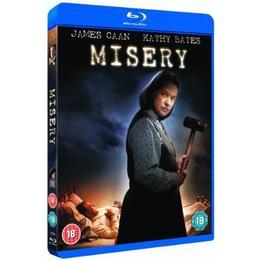 Misery [Blu-ray] [1990] [Region Free]